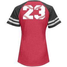 Baseball Number 23