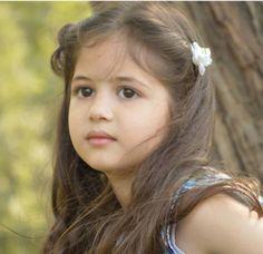 Harshaali Malhotra child star of Bajrangi Bhaijaan