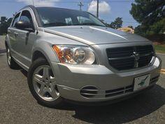 Used 2009 Dodge Caliber For Sale | Durham NC