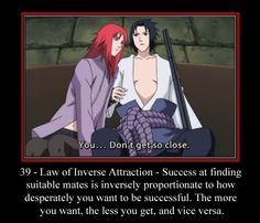 Anime Rule #39