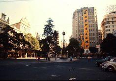 1971 (?) - seria largo da Carioca ?