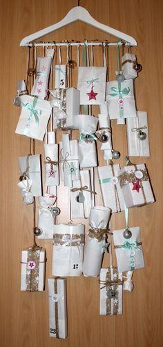 Hostel, Calendar, Mint, Inspiration, The Originals, Holiday Decor, Room, Christmas, Home Decor