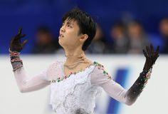 【写真特集】フィギュア全日本選手権