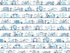 Options by Tsuriel #Design Popular #Dribbble #shots
