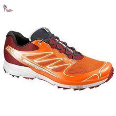 Salomon Sense Pro Chaussure Course Trial - 46 - Chaussures salomon (*Partner-Link)