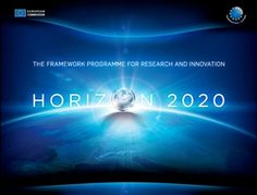 Horizon 2020 is the financial instrument implementing the Innovation Union, a Europe 2020 flagship initiative aimed at securing Europe's global competitiveness. Running from 2014 to 2020 with an billion budget, the EU's new programme for research and Management Tips, Project Management, Financial Engineering, Financial Instrument, Learning Courses, New Program, Nanotechnology, Research, Online Business