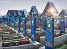 Cimitirul Sapanta