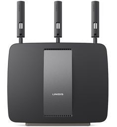 Linksys EA9200 Tri-Band AC3200 Wi-Fi Router Review
