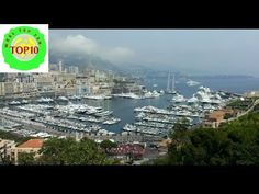 Top 10 Smallest Countries in the World - YouTube