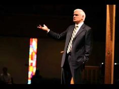 Ravi Zacharias - tackles the hard questions of our faith. I could listen to him everyday.