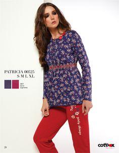 PATRICIA ,
