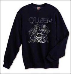 Queen sweat shirt ♥