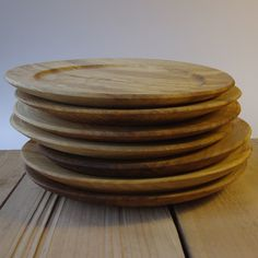 Image of Sycamore Plate