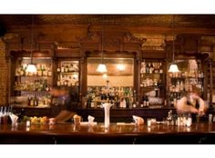 Clover Club - http://www.worldsbestbars.com/united-states/new-york/brooklyn/clover-club