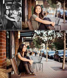 Senior pictures, senior photography, urban senior picture ideas, senior pictures in the city, Anne Burgess Photography