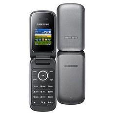 Review do celular Samsung E1195