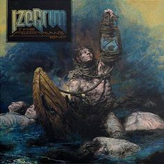 Izegrim – The Ferryman's End | Metalunderground