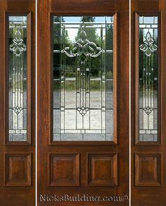 doors in Crown Point