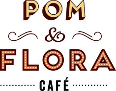 Pom & Flora // A sweet little french-inspired cafe just next to the park Vitabergsparken. Go there for breakfast. We love the carrot juice, the cheese and the pickled fennel. GKS