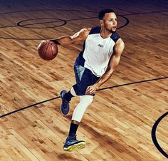 Stephen Curry #uabasketball #sc