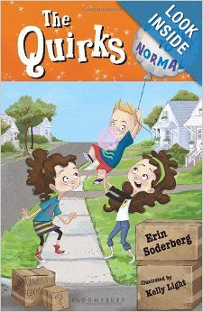 "Read ""The Quirks: Welcome to Normal"" by quirks Erin Soderberg available from Rakuten Kobo. Molly and her family have moved around for years. Every time they think they've found a home, one of the Quirks slips up. 3rd Grade Classroom, Classroom Ideas, 3rd Grade Reading, Readers Workshop, Chapter Books, Read Aloud, Welcome, The Book, Childrens Books"