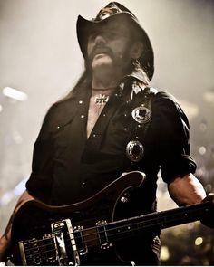 Lemmy, Motorhead at Bloodstock 2011 Lemmy Eddie Clarke, Rock And Roll Bands, Rock Bands, Metallica, Lemmy Kilmister, Metal T Shirts, Tribute, Punk, Musica