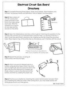 Stupendous Simple Circuit Diagram Quiz Basic Electronics Wiring Diagram Wiring Digital Resources Funapmognl