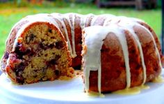 Cranberry Orange Coffee Cake - I have made this several times, and it is out of this world.