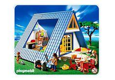 Ferienhaus Produktnr.: 3230-A | Veröffentlicht: 2002