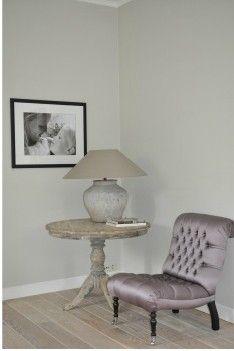 1000 images about verf muur woonkamer on pinterest van de paris and annie sloan - Kleur van de muur kamer verf ...