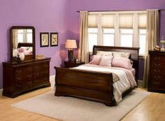 Richmond 4-pc. Queen Bedroom Set
