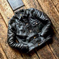 Business Casual Men, Men Casual, Riders Jacket, Motorcycle Jacket, Denim Boots, Men's Leather Jacket, Men's Wardrobe, Vintage Outfits, Menswear