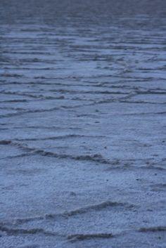 Bonneville Salt Flats - Photo by Amy Laurel Hegy @A Tale of Two Tramps