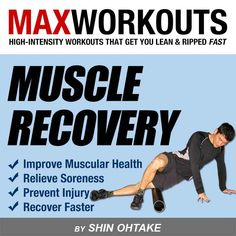 The MAX Workouts 90-Day Program Cover