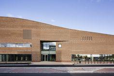 Gallery - Saunalahti School / VERSTAS Architects - 4