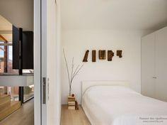 Интерьер и дизайн спальни в стиле минимализм   40 идей для комнаты