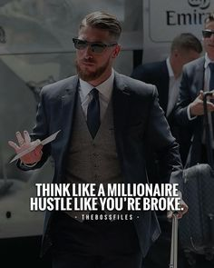Motivation marketing buisness online buisness droppshipping travels trips affiliation affiliate program entrepreneur make money millionaire work workhard entrepreneurship highlife lifestyle cars gym Boss Quotes, Girl Quotes, Positive Quotes, Motivational Quotes, Inspirational Quotes, Best Business Quotes, Harvey Specter Quotes, Gangster Quotes, Citations Business