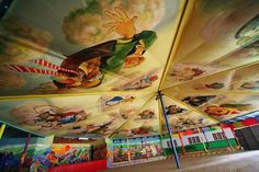 Tyrolen Blädinge Painting, Art, Pictures, Art Background, Painting Art, Kunst, Paintings, Performing Arts, Painted Canvas