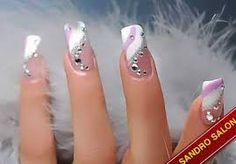 Imagini pentru unghi cu gel sofisticate