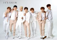 Koreanische Beauty Box: See My Skin Box #GOT7 #KoreanischeKosmetik #KoreanischeBeautybox #Kbeauty #beautybox #SeeMySkin #ITSSKIN
