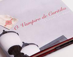 "Check out new work on my @Behance portfolio: ""O Vampiro de Curitiba - Projeto Editorial"" http://be.net/gallery/40902313/O-Vampiro-de-Curitiba-Projeto-Editorial"