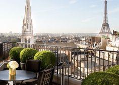 25 Best Paris Luxury Hotels Images Luxury Hotels Paris Paris France