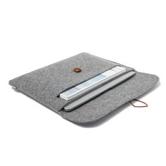 Suoran Apple Macbook Air 11.6 Inch Sleeve Case Cover Portable Computer Sleeve Laptop Bag Wool Felt Sleeve for Apple Macbook Air 11.6 Inch: Amazon.co.uk: Electronics