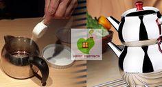 Evde Çaydanlık Nasıl Parlatılır? Çay içmesi ne kadar keyifliyse demlik temizlemesi de bir o kadar keyifsizdir. Ama küçük 1-2 püf nok...