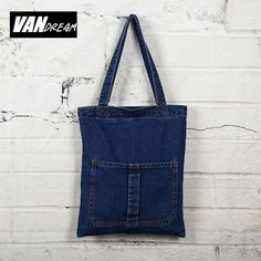 2016 new Fashion women's messenger bags famous brand handbag denim jeans lady shoulder bag clutches diagonal mochila Casual tote