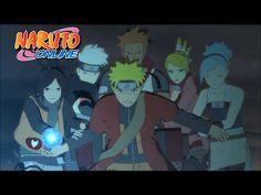 Naruto Online: Official Naruto MMORPG Game