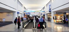 Newark Airport Recruits Ridiculous List Of World-Renowned Chefs