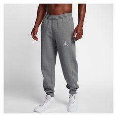 758e49b033d4c5 Jordan Flight Fleece WC Pants - Men s at Eastbay