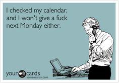 Happy Monday... #work #pms