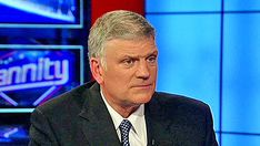 Franklin Graham scolds students scared to honor 9/11 -- 'You'd better believe we should be afraid of Islam!' - WND